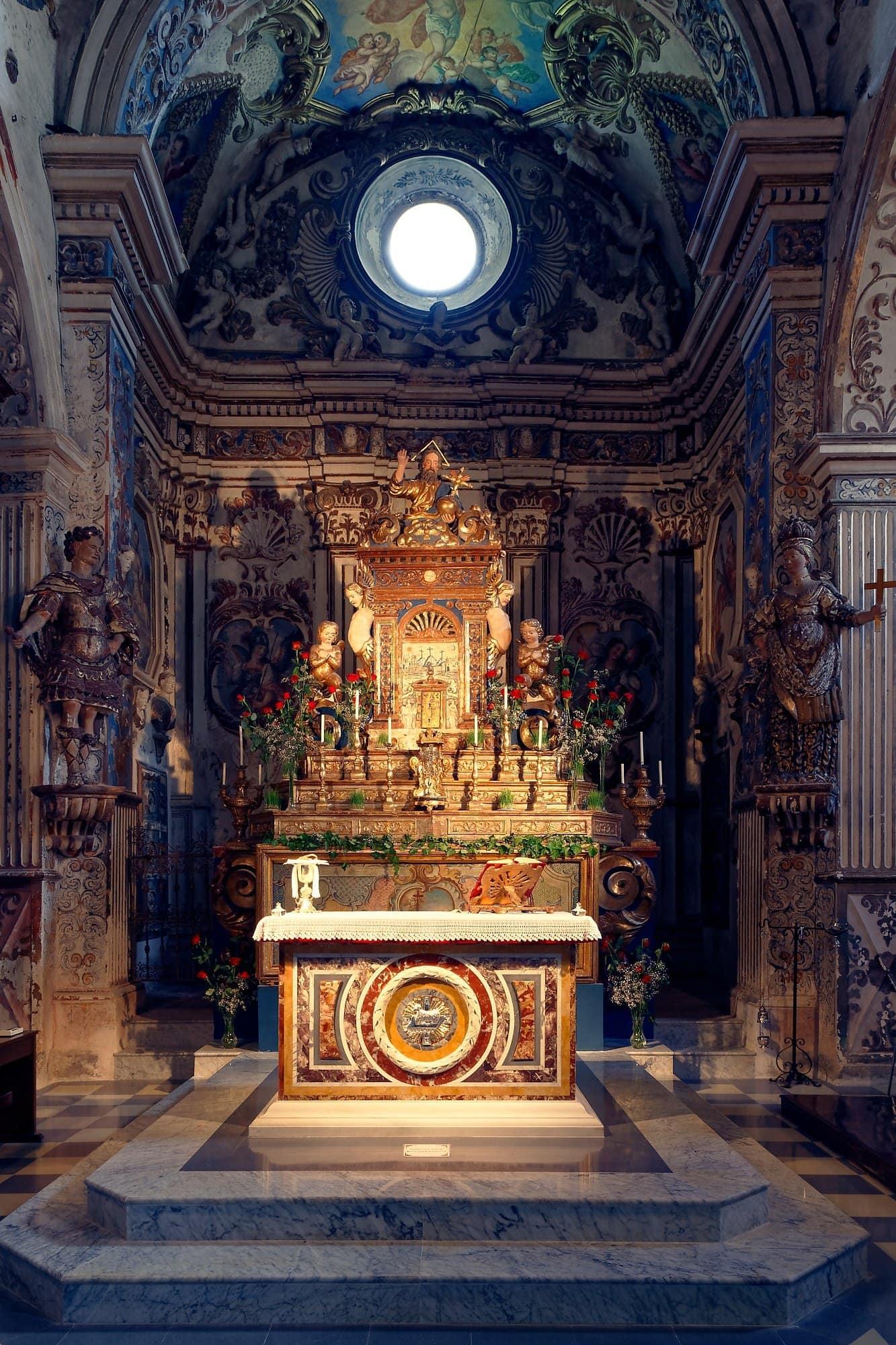 altare isnello marmi policromi cefalù 4