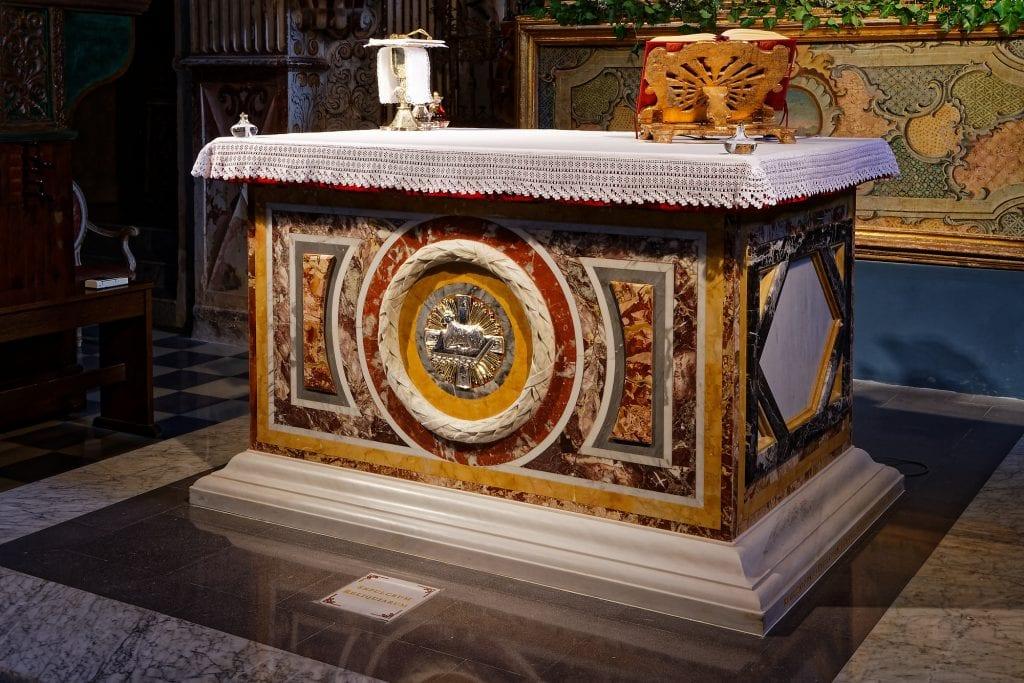 altare isnello marmi policromi cefalù 5